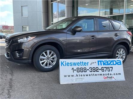 2016 Mazda CX-5  (Stk: 37337A) in Kitchener - Image 1 of 28