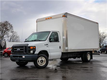 2014 Ford E-450 Cutaway Base (Stk: 53343) in Ottawa - Image 1 of 21