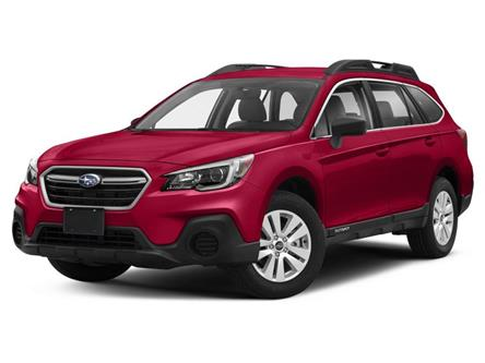 2018 Subaru Outback 2.5i (Stk: PRO0837) in Charlottetown - Image 1 of 9