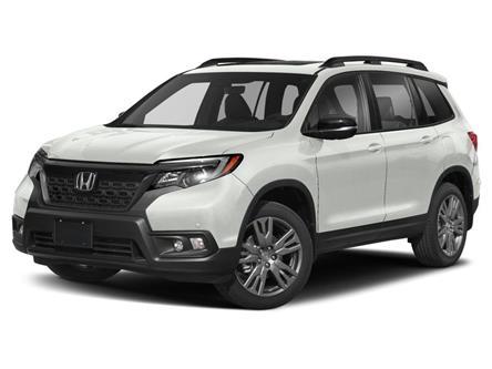 2021 Honda Passport EX-L (Stk: N02121) in Goderich - Image 1 of 9