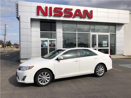 2014 Toyota Camry XLE (Stk: 20247A) in Sarnia - Image 1 of 21