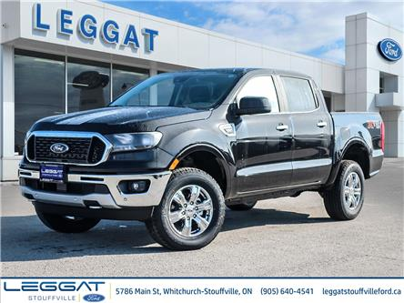 2021 Ford Ranger  (Stk: RG19512) in Stouffville - Image 1 of 28