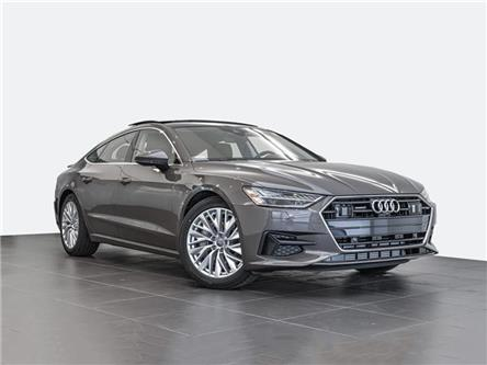2019 Audi A7 55 Technik (Stk: 52596) in Ottawa - Image 1 of 21