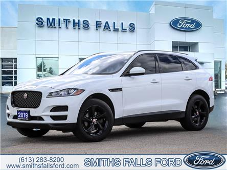 2019 Jaguar F-PACE 25t Premium (Stk: 21110A) in Smiths Falls - Image 1 of 30