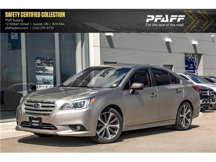 2015 Subaru Legacy 2.5i Limited Package (Stk: SU0321A) in Guelph - Image 1 of 22