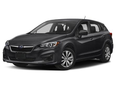 2019 Subaru Impreza Convenience (Stk: PS2408) in Oakville - Image 1 of 9