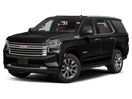 2021 Chevrolet Tahoe High Country (Stk: 45500) in Alliston - Image 1 of 9