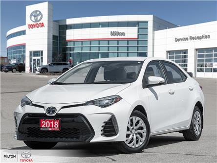 2018 Toyota Corolla SE (Stk: 050749) in Milton - Image 1 of 20