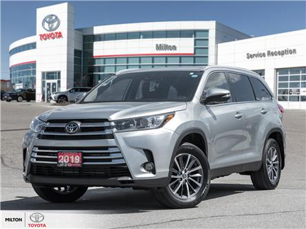 2019 Toyota Highlander XLE (Stk: 571794A) in Milton - Image 1 of 22