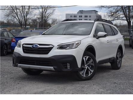 2021 Subaru Outback Limited (Stk: SM406) in Ottawa - Image 1 of 25