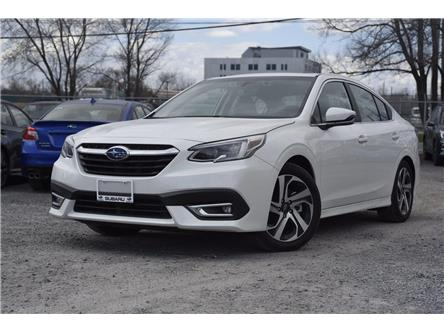 2021 Subaru Legacy Limited (Stk: SM408) in Ottawa - Image 1 of 24
