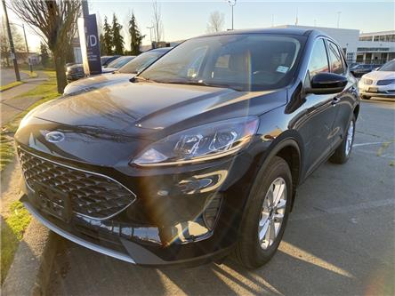2021 Ford Escape SE Hybrid (Stk: 216190) in Vancouver - Image 1 of 9
