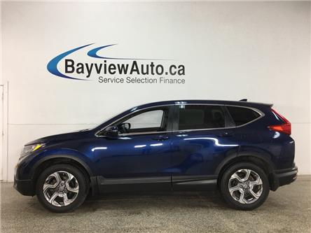 2019 Honda CR-V EX-L (Stk: 37755W) in Belleville - Image 1 of 29