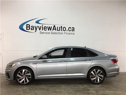 2019 Volkswagen Jetta GLI Base (Stk: 37799W) in Belleville - Image 1 of 30