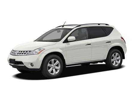 2007 Nissan Murano  (Stk: A21116A) in Abbotsford - Image 1 of 2