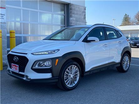 2019 Hyundai Kona 2.0L Preferred (Stk: TX166A) in Cobourg - Image 1 of 24