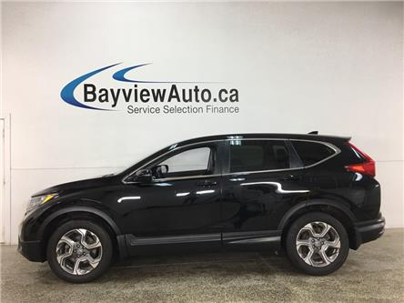 2019 Honda CR-V EX-L (Stk: 37741W) in Belleville - Image 1 of 30