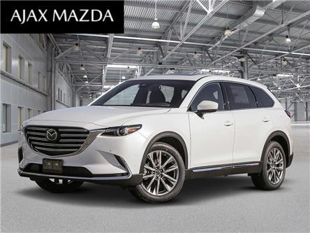 2021 Mazda CX-9 GT (Stk: 21-1357) in Ajax - Image 1 of 23