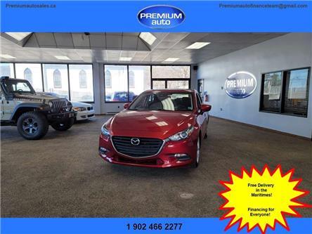 2018 Mazda Mazda3 GS (Stk: 173943) in Dartmouth - Image 1 of 22