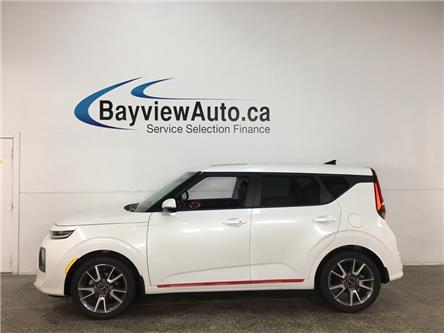 2021 Kia Soul EX (Stk: 37811W) in Belleville - Image 1 of 30
