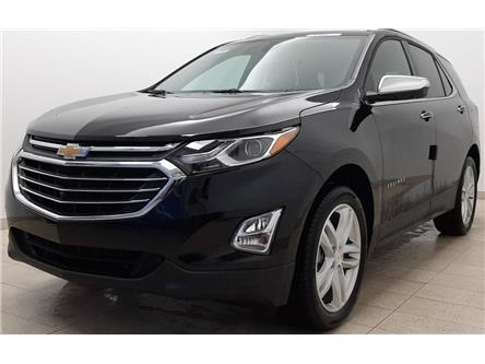 2021 Chevrolet Equinox Premier (Stk: 11397) in Sudbury - Image 1 of 13