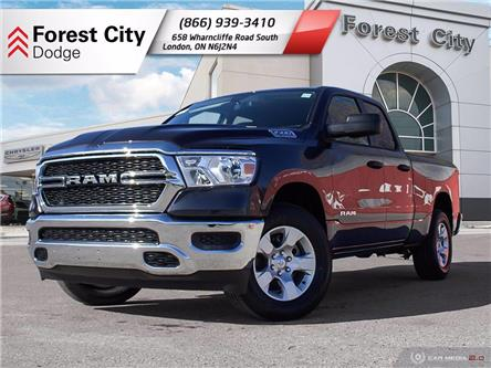 2021 RAM 1500 Tradesman (Stk: 21-R044) in London - Image 1 of 30