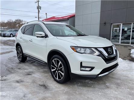 2020 Nissan Rogue  (Stk: 14931) in Regina - Image 1 of 27