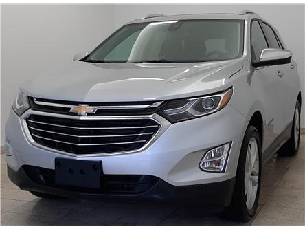 2021 Chevrolet Equinox Premier (Stk: 11392) in Sudbury - Image 1 of 7