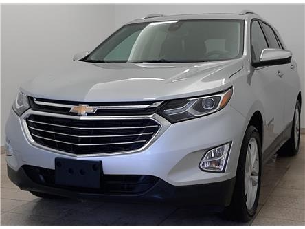 2021 Chevrolet Equinox Premier (Stk: 11392) in Sudbury - Image 1 of 7