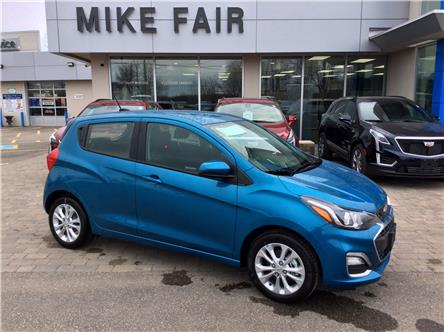 2021 Chevrolet Spark 1LT CVT (Stk: 21238) in Smiths Falls - Image 1 of 15