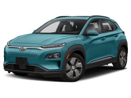 2021 Hyundai Kona EV Ultimate (Stk: 40036) in Saskatoon - Image 1 of 9