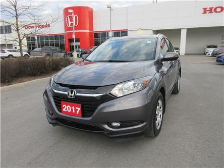 2017 Honda HR-V EX-L (Stk: 29211A) in Ottawa - Image 1 of 18