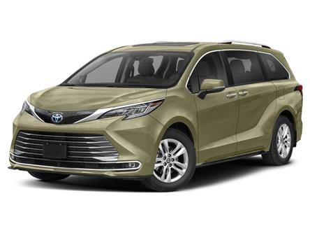 2021 Toyota Sienna Limited 7-Passenger (Stk: 61848) in Sarnia - Image 1 of 8