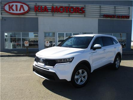 2021 Kia Sorento 2.5L LX+ (Stk: 41087) in Prince Albert - Image 1 of 21