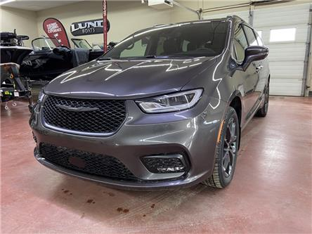 2021 Chrysler Pacifica Touring L (Stk: N21-41) in Nipawin - Image 1 of 20