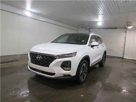 2020 Hyundai Santa Fe  (Stk: 2133781) in Regina - Image 1 of 36