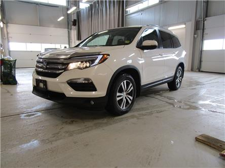 2016 Honda Pilot EX-L Navi (Stk: 7947) in Moose Jaw - Image 1 of 22