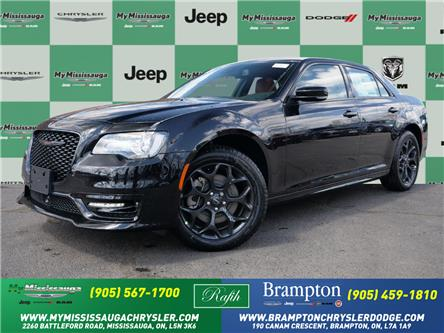 2021 Chrysler 300 S (Stk: 21351) in Mississauga - Image 1 of 7