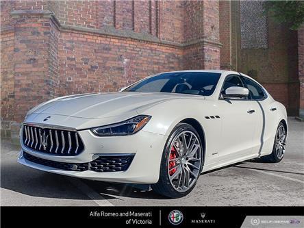 2021 Maserati Ghibli S Q4 GranLusso (Stk: 546440) in Victoria - Image 1 of 25