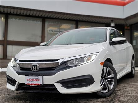 2017 Honda Civic LX (Stk: 2104095) in Waterloo - Image 1 of 19
