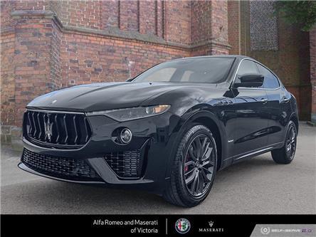 2021 Maserati Levante GranSport (Stk: 638030) in Victoria - Image 1 of 25