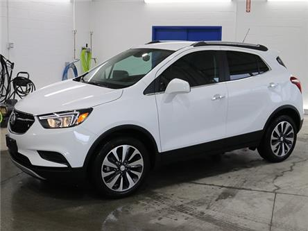 2021 Buick Encore Preferred (Stk: 21075) in Peterborough - Image 1 of 20