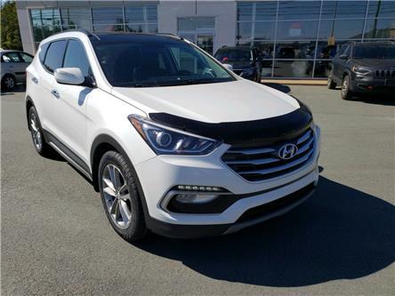 2018 Hyundai Santa Fe Sport 2.0T SE (Stk: 20222A) in Hebbville - Image 1 of 30