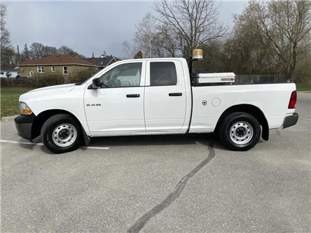 2010 Dodge Ram 1500 ST (Stk: ) in Port Hope - Image 1 of 23