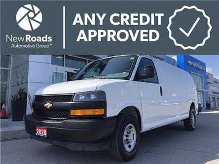 2020 Chevrolet Express 2500 Work Van (Stk: N15263) in Newmarket - Image 1 of 24