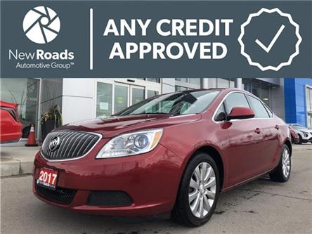 2017 Buick Verano Base (Stk: NR15301) in Newmarket - Image 1 of 25