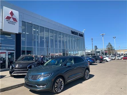 2016 Lincoln MKX Reserve (Stk: BM4087) in Edmonton - Image 1 of 26