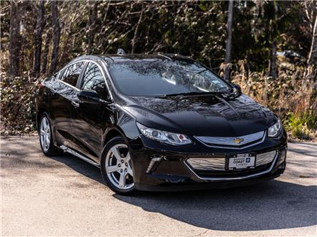 2018 Chevrolet Volt LT (Stk: SC0227) in Sechelt - Image 1 of 23