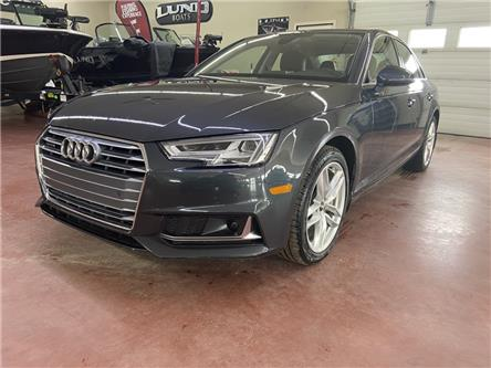 2019 Audi A4 45 Technik (Stk: T21-50B) in Nipawin - Image 1 of 20