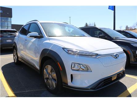 2021 Hyundai Kona EV Preferred (Stk: 19337) in Saint John - Image 1 of 11